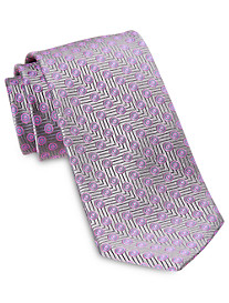 Robert Talbott Best of Class Multiple Dot Silk Tie