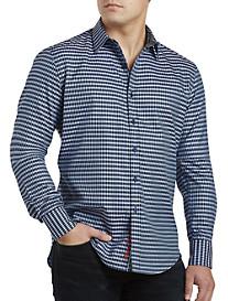 Robert Graham® Hill Punch Sport Shirt