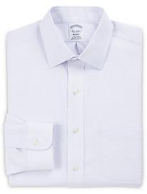 Brooks Brothers® Non-Iron Dobby Dress Shirt