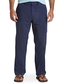 Tommy Bahama® Offshore Flat-Front Pants