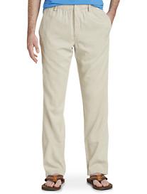 Tommy Bahama® Beachfront Elastic-Waist Pants
