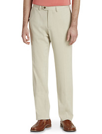 Tommy Bahama® St. Thomas Flat-Front Pants