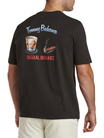 Tommy Bahama® Original Bromance Graphic Tee