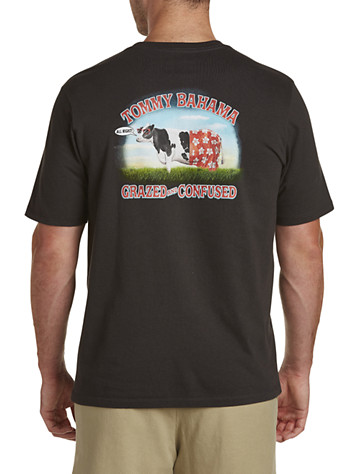 Tommy Bahama® Grazed and Confused Graphic Tee - $58.00