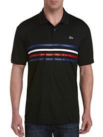 Lacoste Colorblock Ultra-Dry Jersey Polo