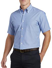 Brooks Brothers® Stripe Dot Dobby Sport Shirt