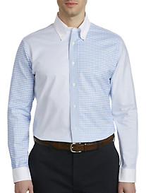 Brooks Brothers Non-Iron Fun Oxford Sport Shirt