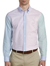 Brooks Brothers Non-Iron Oxford Fun Shirt