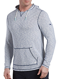 Tommy Bahama® Bayfront Stripe Hoodie
