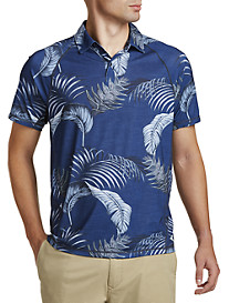 Tommy Bahama Boca Bouquet Swim Polo