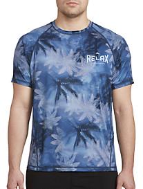 Tommy Bahama Tropic Haze Crewneck Tee