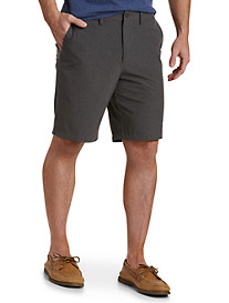 Tommy Bahama® Cayman Isles Hybrid Swim Trunks
