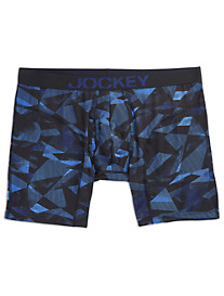 Jockey® Performance Midway Boxer Briefs