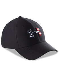 Under Armour® Freedom Blitzing Cap