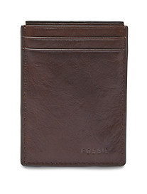 Fossil® Neel Magnetic Card Case