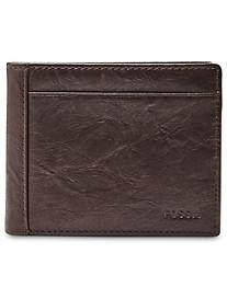 Fossil® Neel Bilfold Flip ID