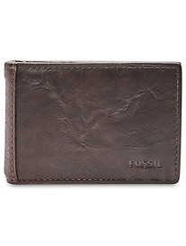 Fossil® Neel Money Clip Bilfold