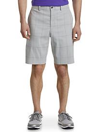 Callaway Glen Plaid Golf Shorts