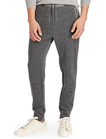 Polo Ralph Lauren® Birdseye Double-Knit Joggers ( Active Bottoms )
