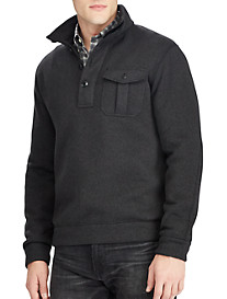 Polo Ralph Lauren® Classic Fit Half-Zip Fleece Pullover