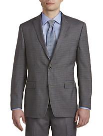 Michael Kors® Grid Suit Jacket – Executive Cut
