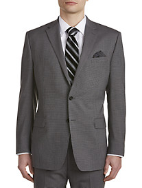 Ralph by Ralph Lauren Comfort Flex Mini Check Suit Jacket