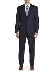 Jack Victor® Classic Mini Check Nested Suit