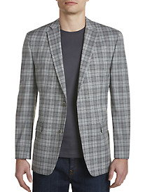 Michael Kors® Plaid Sport Coat