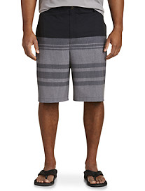 Rochester Colorblock Swim Shorts