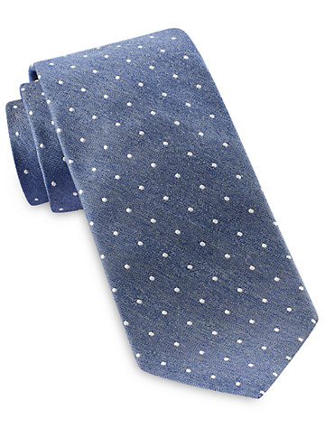 Blue Ties by Brooks Brothers®