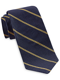 Brooks Brothers® Textured Thin Stripe Tie