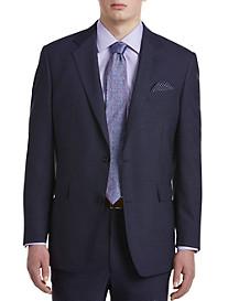 Tallia Orange Neat Suit Jacket