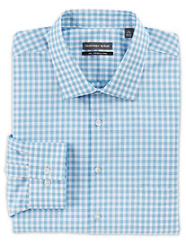 Geoffrey Beene Check Dress Shirt