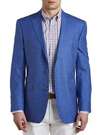 Jack Victor Wool/Silk Blend Sport Coat