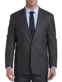 Geoffrey Beene® Multi Grid Suit Jacket