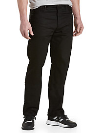 Levi's® Polished Black 501® Jeans