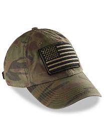 '47 Brand American Flag Camo Hat