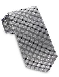 Geoffery Beene® Rock Star Geo-Print Tie