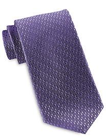 Geoffery Beene Mini Dimond Neat Tie