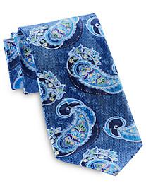 Geoffrey Beene® Uptown Elegant Paisley Tie