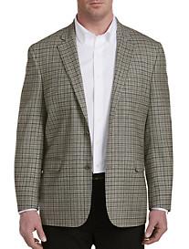 Cole Haan® Grand.ØS Heathered Check Sport Coat
