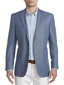 Jack Victor® Textured Solid Sport Coat – Executive Cut