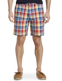 Nautica® Plaid Shorts