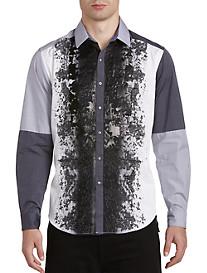 Robert Graham Limited Edition The Nak Sport Shirt