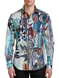 Robert Graham® Borrego Sport Shirt