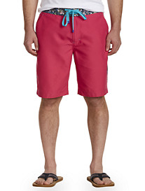 Robert Graham® Dos Rios Hydro-Reactive Swim Trunks