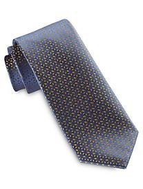 Michael Kors® Pindot Diamond Neat Silk Tie
