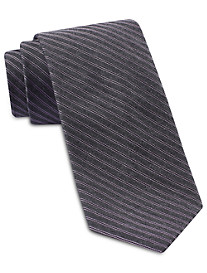 Michael Kors® Fine Heather Stripe Silk Tie