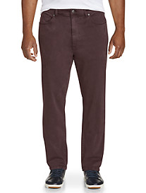 Joe's Jeans Kinetic Brixton Straight Fit Stretch Twill Pants – McCowen Colors