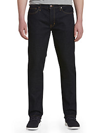 Joe's Jeans Kinetic Brixton Straight Fit – Jazz Dark Wash